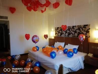 Balloon Surprise 00363