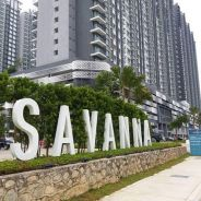 GOOD PRICE Savanna Southville City Bangi Partly Furnished