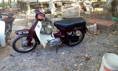 Yamaha KS 7349