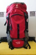 Beg Bag Hiking Deuter FUTURA 55+15 l