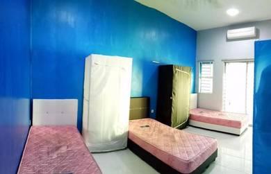Hostel Pelajar/ Pekerja (perempuan) Kangar, Perlis