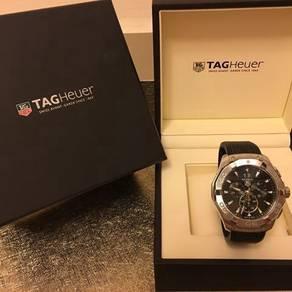 TAGHeuer Aquaracer watch