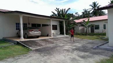 Rumah Sewa Kuala Pilah