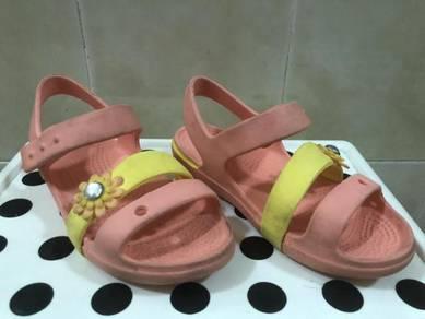 Kids Crocs sandal/ Sandal Crocs kanak2