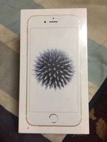 Iphone 6 32 gb Gold Baru