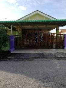 Rumah Sewa Semi Berkembar Bandar Puteri Jaya S P