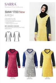 Baju Muslimah SARRA 1700 AIRISH Ready