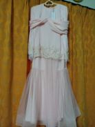 Bridal Wear. Aina Hariz Cape Luxe. Size M. New.