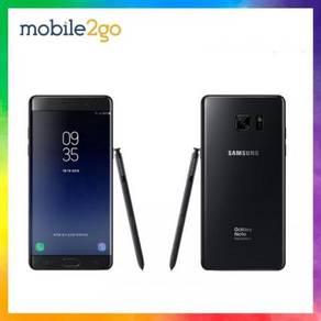 Samsung Galaxy Note FE [64GB ROM/4GB RAM] MY Set