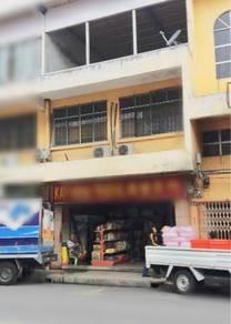 Shop Lot & Business for sale