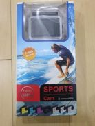 Go pro inspiration hd action cam water proof