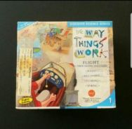 NEW Video CD (VCD) - The Way Things Work