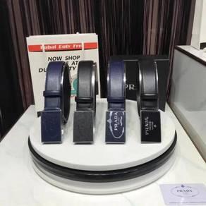 Prada Belt 3.5cm black