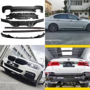 BMW 5Series 530i G30 M Performance body kit set PP