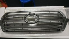 Land Cruiser WALD Kit Front Grill