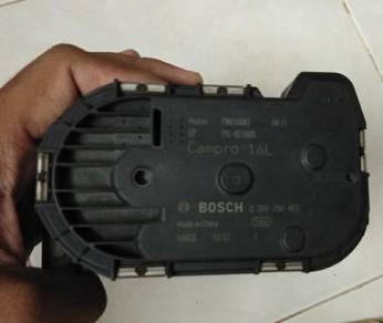 Throttle body 1.6 Campro