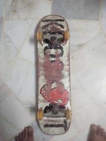 Knockout skate board full set