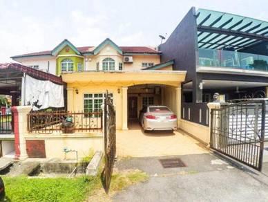 [Extended & Renovated] Two Storey Terrace Seksyen 9 Bandar Baru Bangi