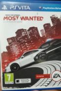 Ps vita games cod and nfs