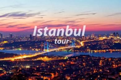 Tripfez   5D4N Istanbul & Cappadocia (ground)