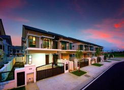 [NEW] Hill Top Living Double Storey Gombak, Selayang [MALAY RESERVE]