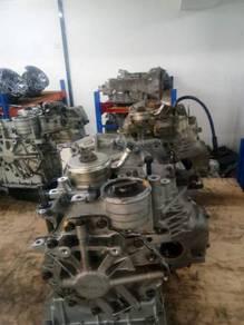 KIA Picanto & Naza Suria Auto Gearbox