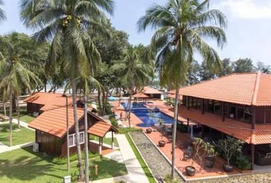 Adena Beach Resort (Kuantan)