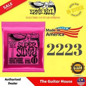 Ernie Ball 2223 Guitar Strings, 9-42