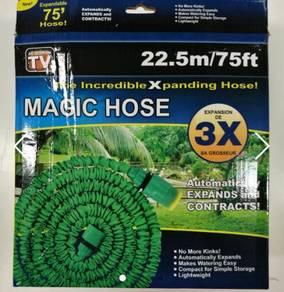 Magic X-Hose auto expand 22.5m / 75ft