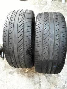 Tyre 235/40/18