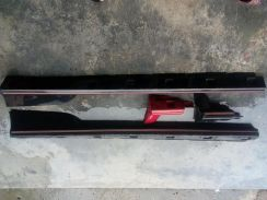 Side skirt skirting Daihatsu Mira L200s For Kancil