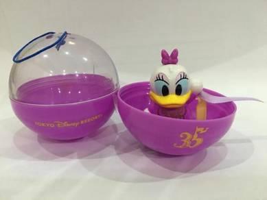 DisneyLand 35 Anniversary Donald Duck Gashapon