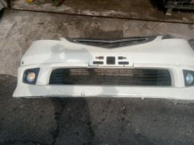 Honda elysion rr1 front bumper foglamp