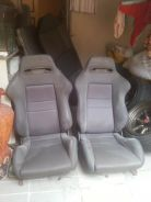 Seat original recaro evo 3