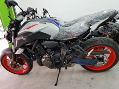 Yamaha MT-07 READY STOCK!!! SPECIAL GIFT!!!