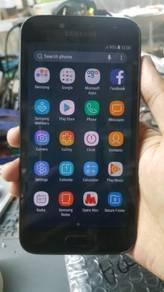 Samsung j2 pro 2018 4g lte