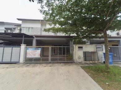 2 Storey House Jalan Pulau Angsa Bandar Nusa Rhu Shah Alam