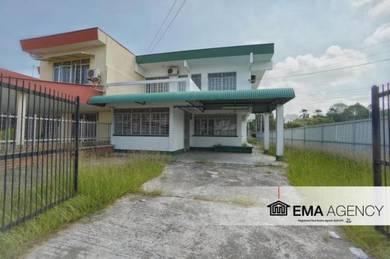 Taman Fortuna | Double Storey Semi-D House | Penampang | CL 999