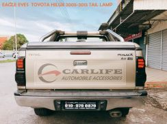 TOYOTA HILUX 2005-14 EAGLE EYES TAIL LAMP PreOrder