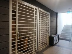 Lido Four Season Residence / 10th Floor / Partly furnished / Penampang