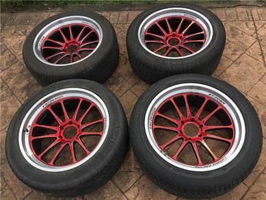 4X4 Cosmic KIKI 22Inch v Tyre 285-45-22 4X4 OFFER