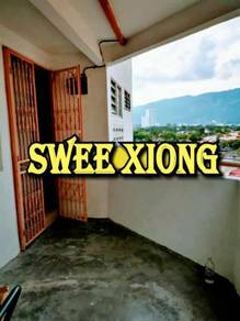DESA GRENN 700SF CHEAPEST RENT at JELUTONG [VIEWING ANYTIME]