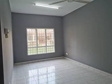 [GROUND FLOOR] Seroja Apartment Bukit Jelutong Shah Alam