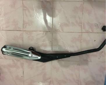 Ekzos Apido cutting standard 135lc 28mm