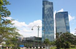 Grade A offices IOI City Tower office space MSC compliance