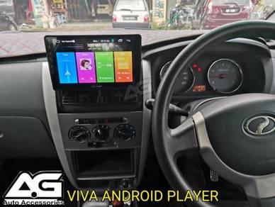 PERODUA VIVA CALIBER Android Player PULG & PLAY