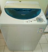 National washing machine (5.2 Kg )