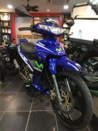 Secondhand Yamaha 125ZR  -Movistar- Low Downpayment