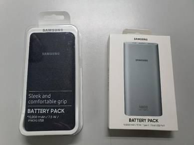 Samsung original powerbank