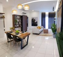 Permas Jaya - Brand New Apartment Open For Booking